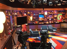 WATCH WHAT HAPPENS LIVE w/ANDY COHEN